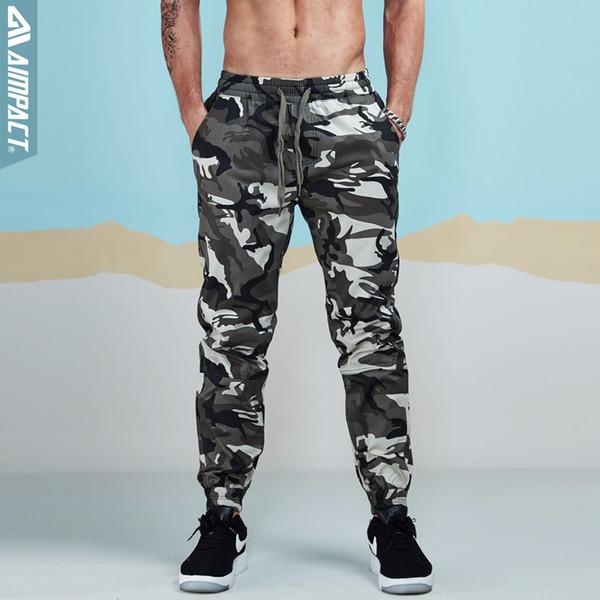 liquidation à chaud nouvelle arrivée prix le plus bas Acheter Aimpact Camo Pantalon Pour Hommes Coton Chino Jogger Pantalon Homme  Trace Twill Pantalon De Survêtement Homme Camouflage Outdoor Pantalon ...
