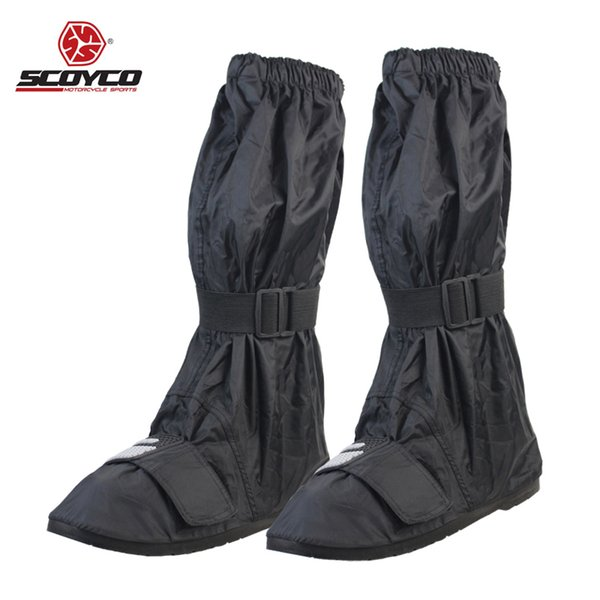 New Motorcycle Gear Shifter Shoe Boots Protector Riding Cycling Sock Boots Cover