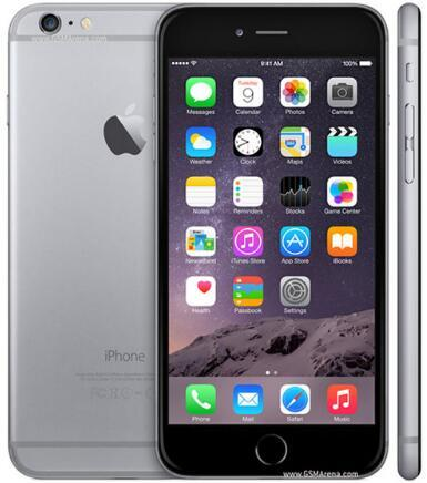 Unlocked original Apple iPhone 6 without fingerprint 4.7 inch Dual Core 16G/64G/128GB Rom IOS 8MP Camera Sealed box refurbished cellphone