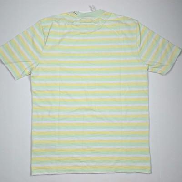 amarelo verde