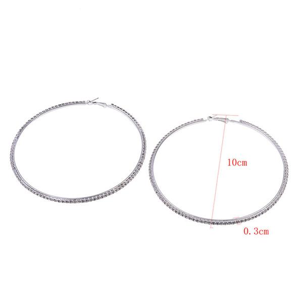 Silber 10cm