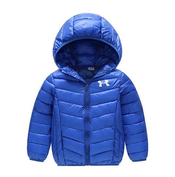 c9e8802a7 Brand Baby Winter Jackets Light Kids White Duck Down Coat Baby Jacket For  Girls & Boys Parka Outerwear Hoodies Puffer Coat Down Coats For Toddler ...