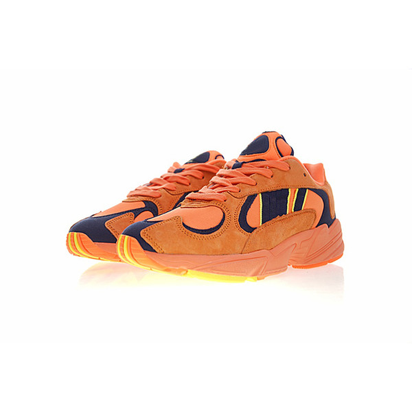 Yung-1 Frieza 700 Wave Runner Kanye West Originals 2018 New Mens Designer Sports Running Shoes for Men Sneakers Women Casual Trainers