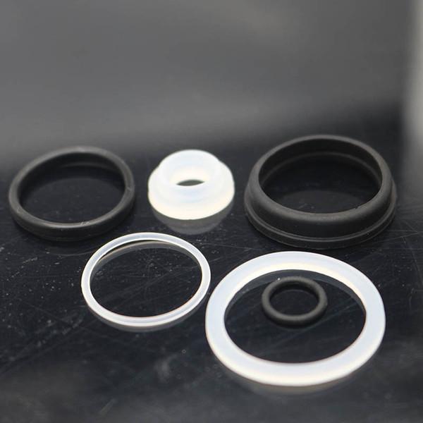 Vapesoon Silicone Oring Anel de Vedação para Smok TFV12 príncipe / Nunchaku tanque / kylin mini / ijust s, capacidade X3