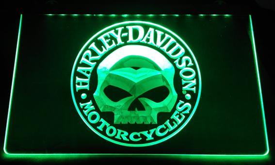 LS2470-g Motorrad-Fahrrad-Verkaufsservice-Neonlicht-Zeichen-Dekor-freies Verschiffen Dropshipping Großhandels8 Farben, um zu wählen