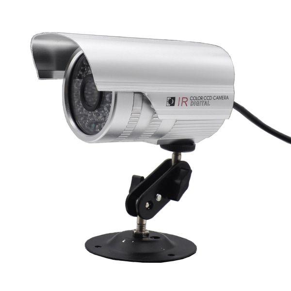 1080P 1200TVL Analog Security Surveillance CCTV Dome Cameras Indoor BNC NTSC PAL