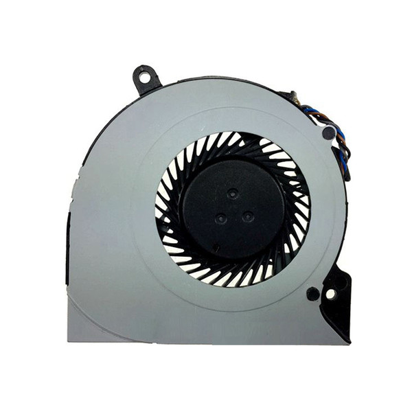 Laptop CPU Cooling Fan For HP Elitebook Folio Ultrabook 9470m 9480m Cpu Cooler Radiator 702859-001 DC5V 0.4A 4pins