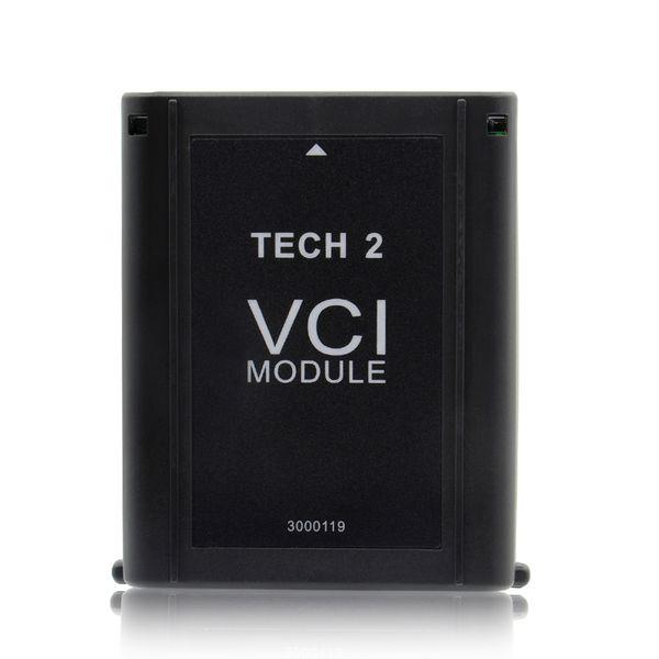 GM Tech2 VCI Modülü ile Çalışmak için GM Tech 2 Pro Kiti Otomatik Tarayıcı Araç Teşhis Aracı