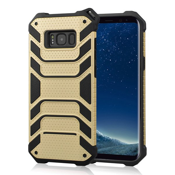 Armor Hybrid for iphone x case Spiderman duty phone case 2 in 1 TPU+PC shockproof mobile case cover back shell