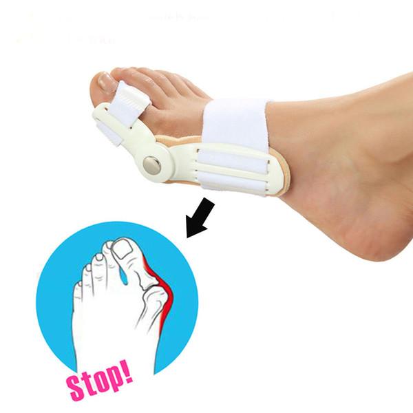 Bunion Device Corrector Hallux Valgus Orthopedic Braces Big Toe Correction Feet Thumb Care Corrector Big Bone Orthotics