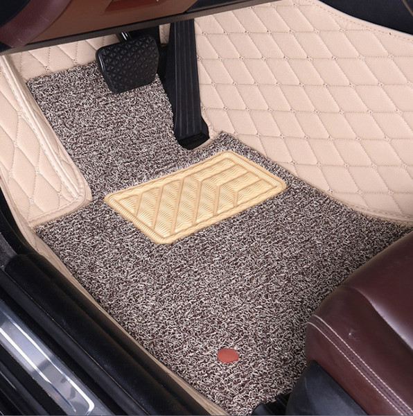 Super 2019 Custom Fit Car Floor Mats For Bmw Z4 E85 E89 Car Styling All Weather High Quality Luxury Carpets Rugs Anti Slip Liners 2002 From Wqh888990 Short Links Chair Design For Home Short Linksinfo