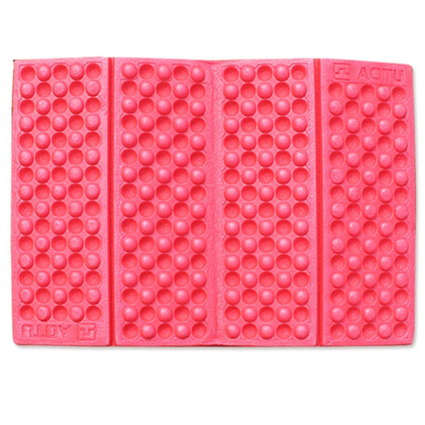 Portable Folding Foldable Foam Outdoor Seat Accessory Waterproof Chair Cushion Pad Mat Outdoor Camping Mat