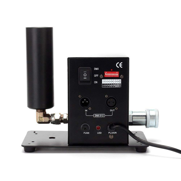 best selling Single Pipe Co2 Jet machine Dj Equpment Stage DJ Effect Machine for DJ Party Stage Effect