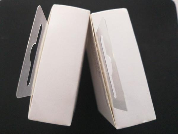 con etiqueta verde Original A ++++ Calidad 2m 6 pies Datos Cargador de datos USB Cable tipo-c para iphone 8 xs XR XSmax con NUEVO paquete de BOX minorista