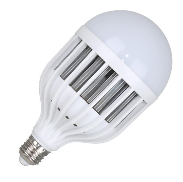 Factory direct selling LED bulb high power super bright E27 screw head round cage lamp Lighting Bulbs