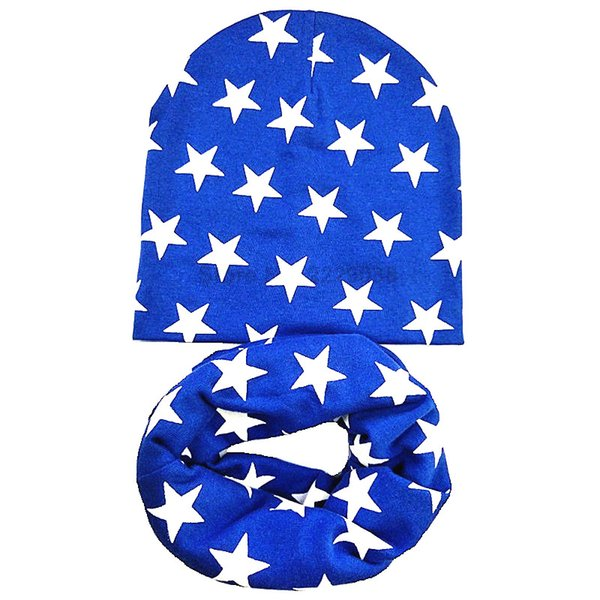 Blue star set