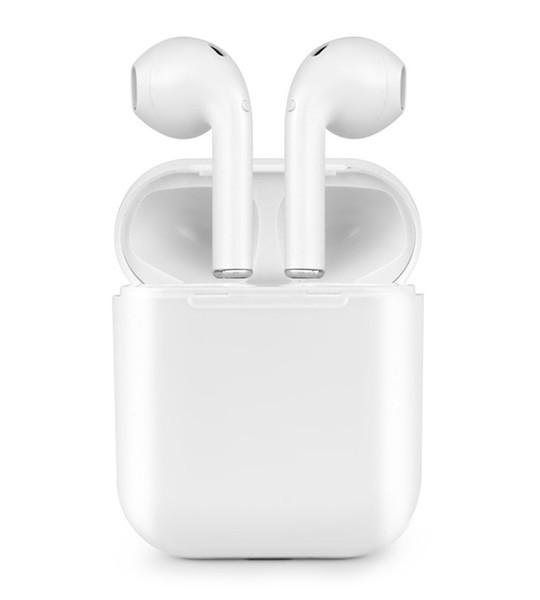 I8x headphone wirele earbud earphone port bluetooth in ear bud earpiece head et for iphone 9 for iphone x max retail