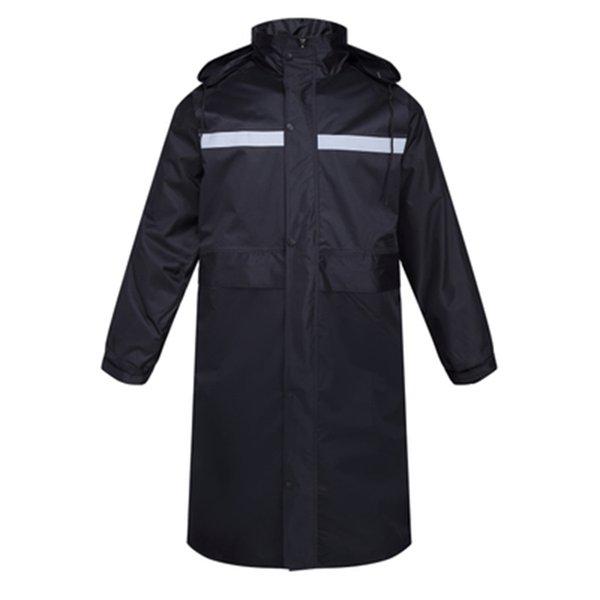 best selling Hooded Outdoor Raincoat Waterproof Men Long Men Rain Coat Women Fishing Overalls Chaqueta Mujer Impermeable Rainwear 50A0145