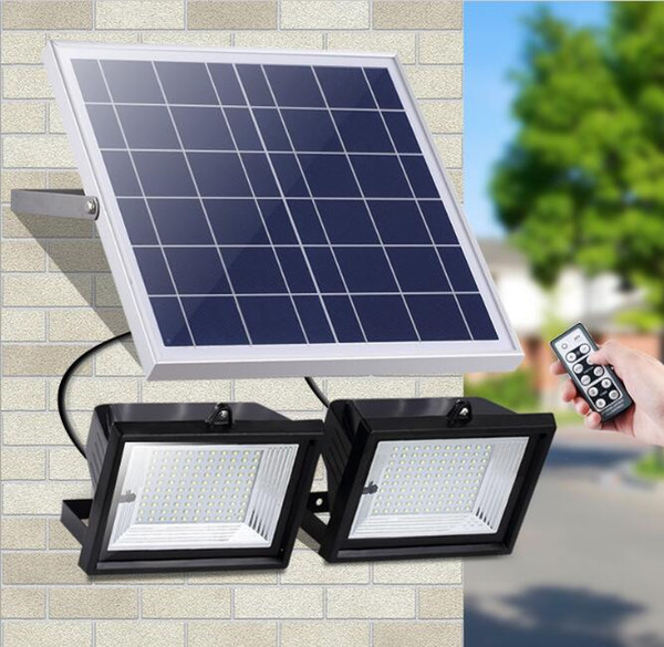 New solar lanterns, one dragging two, home garden lights, outdoor garden lighting manufacturers direct sale A replacement