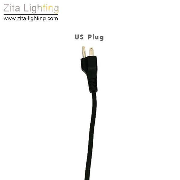 EUA plug