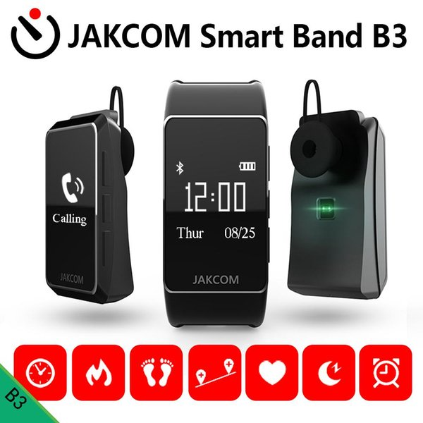 JAKCOM B3 Smart Watch Hot Sale In Smart Devices Like Ar Game With App Iwo 5  Android Phone Automated House Home Automation Devices From K6tech6,
