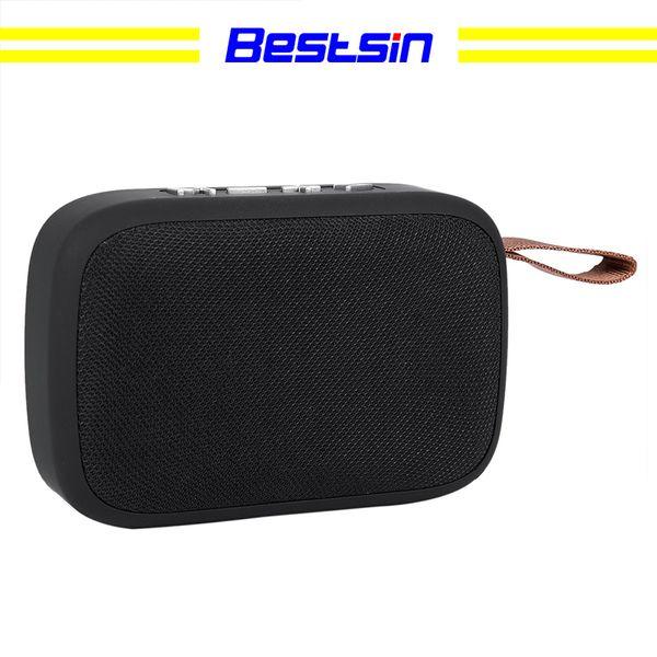 G2 Mini Hoparlör Taşınabilir Kumaş Perakende Kutusu Ile Kablosuz Bluetooth Hoparlör Desteği USB TF Kart Subwoofer
