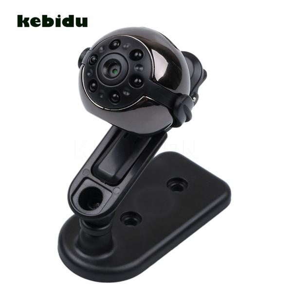kebidu SQ9 Mini Camera HD 1080P digital Camera DC 5V Sport DV Voice Video Recorder Infrared Night Camcorder Smallest Cam Micro