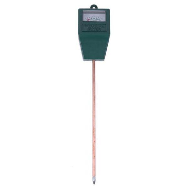 best selling Probe Watering Soil Moisture Meter Precision Soil PH Tester Moisture Meter Analyzer Measurement Probe for Garden Plant Flowers SN1494