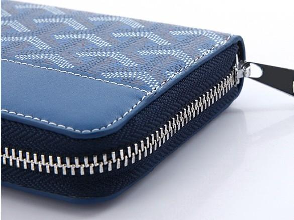 men and womens wallet famous luxury Designer brand wallets coated canvas and Genuine leather small wallets with zipper coin pocket 19*9*2.5