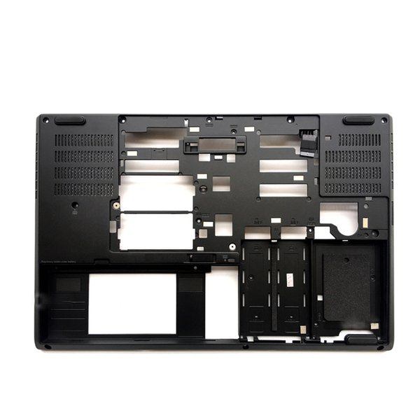 Genuine Laptop Base Replacement New For Lenovo Thinkpad P50 Lower Case Bottom Chassis Cover Original 00UR801 AM0Z6000500