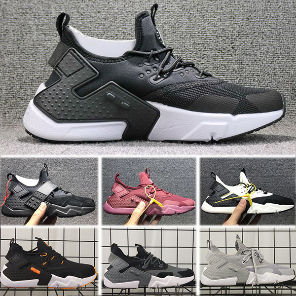 recognized brands best shoes wholesale price Acheter Nike Air Max Huarache 3.0 4.0 5.0 6.0 Chaussure De Course ...