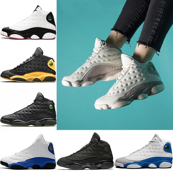 39a8b46f296 Designer He Got Game Men 13s Basketball Shoes Class of 2003 Hyper Royal  Blue Black Cat