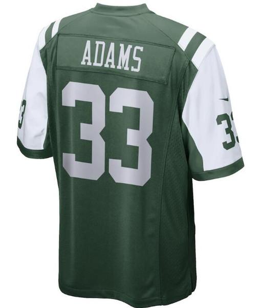Sam Darnold jersey New York Jamal Adams Jets Joe Namath Wayne Chrebet  Leonard Williams Camisetas de d06a51dd2705b