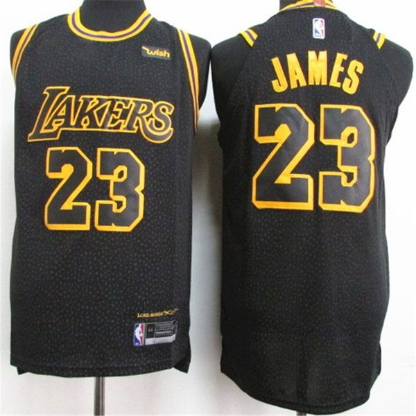 size 40 59742 5244d la lakers basketball jersey