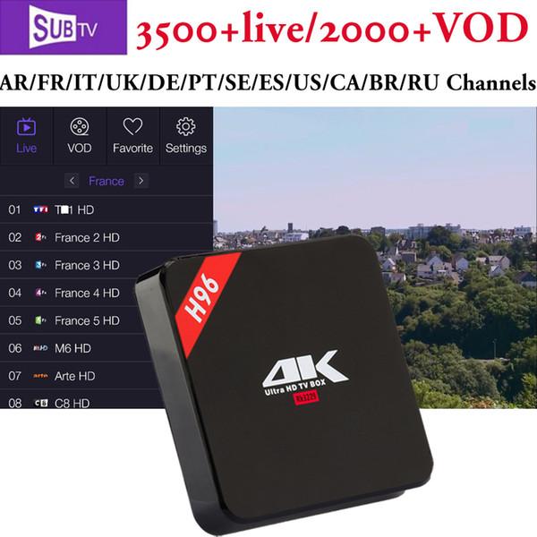 Live tv ru de