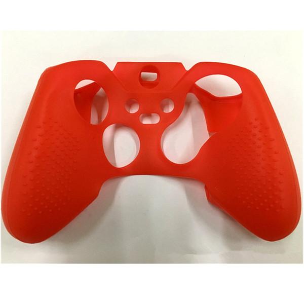 Rote Farbe