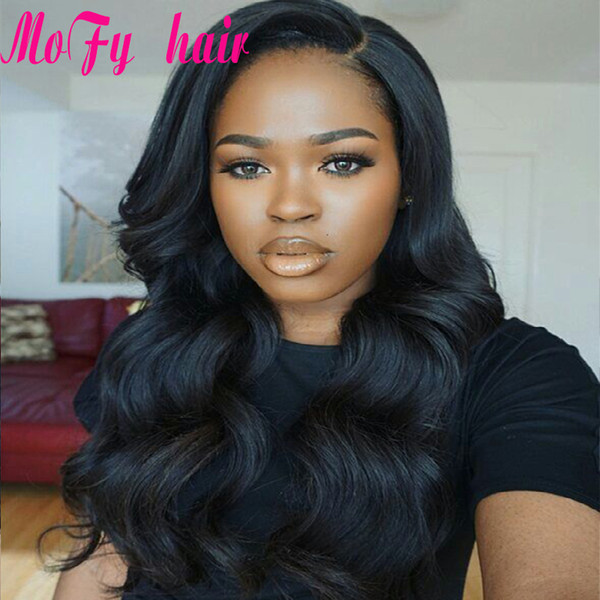 Cheap Brazilian Body Wave Hair Weave Bundles Peruvian Indian Malaysian Non-remy Human Hair Extensions Natual Color 8-30 inch Free Shipping
