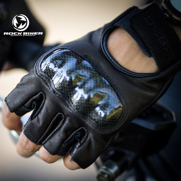 2018 New Origial ROCK BIKER motorcycle gloves/knight race gloves/cycling off-road gloves/skiing gloves/sports Gloves/Half finger glove