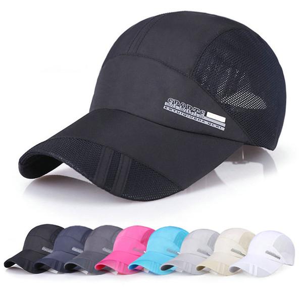 Heißer verkauf brief chapeu homme atmungsaktiv hut elastisch ausgestattet hüte sonnencreme baseballmütze männer oder frauen casquette knochen aba