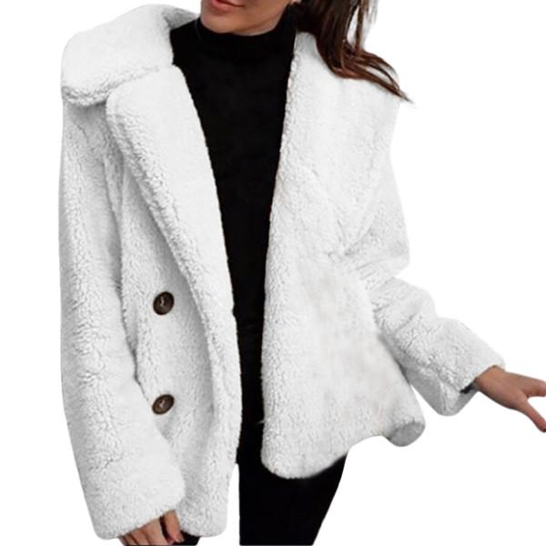 JAYCOSIN Frauen-Winter-beiläufige warme Parka-Jacke Fest Outwear Mantel Overcoat outercoat Oct.5