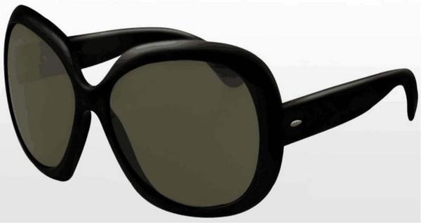 Moda Óculos De Sol Jackie Ohh II Mulheres Cool Sun Glasses Feminino 9 cores Marca Designer Preto Moldura com Casos gafas oculos de sol venda
