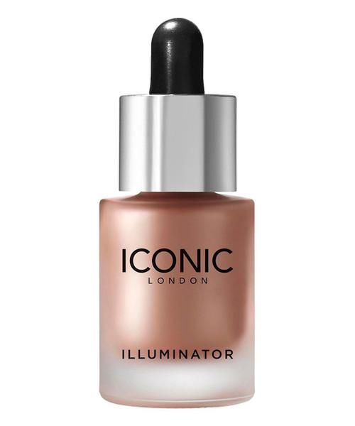 Iconic London Cheek Makeup The Beauty Crop Glow Liquid Evidenziatore Iconic London Illuminator Abh 13,5 ml