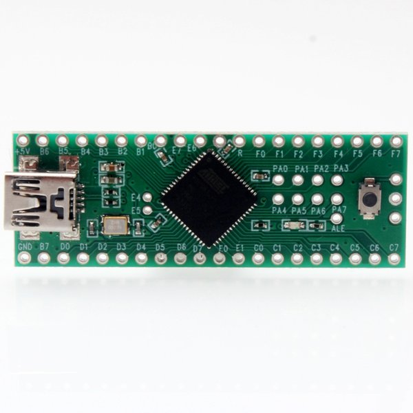 Teensy++ 2.0 Compatible USB AVR Development Board For Arduino ISP AT90USB1286 Works with Mac OS X, Linux & Windows