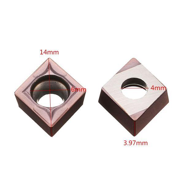 NUOVO!! 4 titanio rivestiti Coltello//lame per tutti i comuni Worx Landroid ® !!