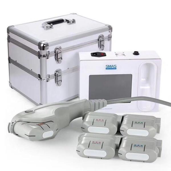 Preço barato mini máquina hifu hifu face lift máquina de beleza HIFU levantamento facial com 10000 disparos e CE