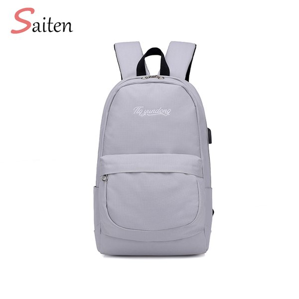 New High Quality Preppy Style Nylon Women Backpack School Bags For Teenagers Girls Backpacks Female Rucksack Mochilas Feminina
