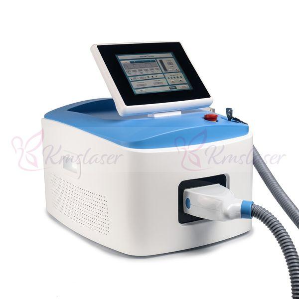 5 filtri I più popolari SHR IPL laser bellezza attrezzature SHR OPT IPL bellezza macchina alessandrite laser depilazione E-luce Ringiovanimento della pelle