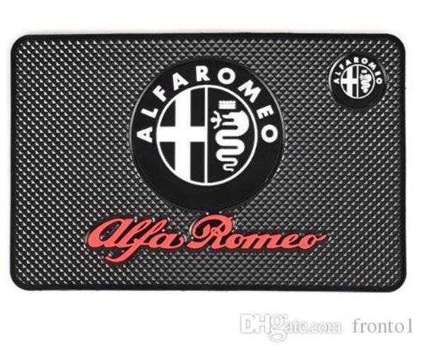 Car-Styling Autocollant De Voiture Emblèmes Mat Case Pour Alfa Romeo 159 147 156 Giulietta Sp 147 159 Mito Intérieur Accessoires De Voiture Styling