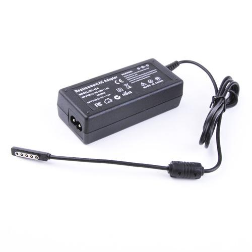 12V 3.6A 45W AC Power Adapter Wall Charger US EU AU UK Plug For Microsoft Surface Pro 1 & 2 10.6 Windows 8 Tablet C