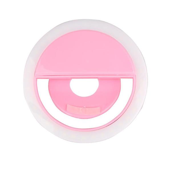 Rosa-Batería